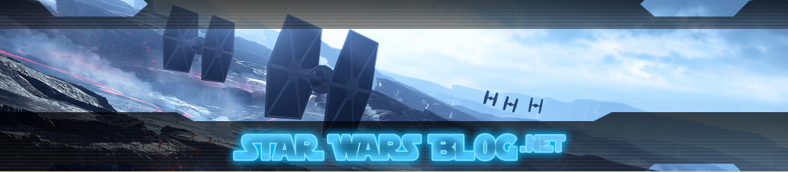 Star Wars blog